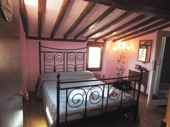 Hotel Dali: Hotel Dalì - app. Bella Vista - camera da letto