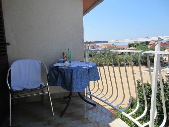 Rooms Kata: My lovely balcony 