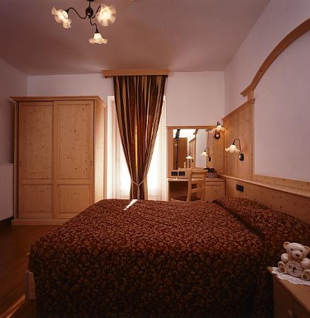 Hotel Paganella: stanza standard