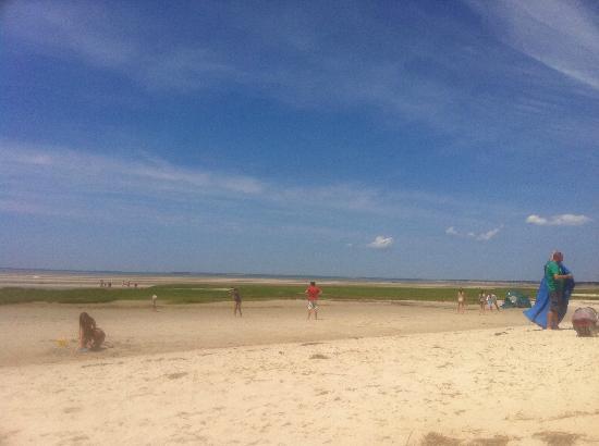 Skaket Beach in July