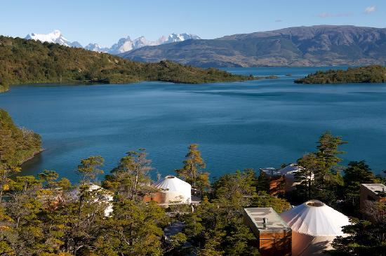 Patagonia Camp: The Camp