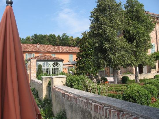 Relais Sant'Uffizio Wellness & SPA: ristorante