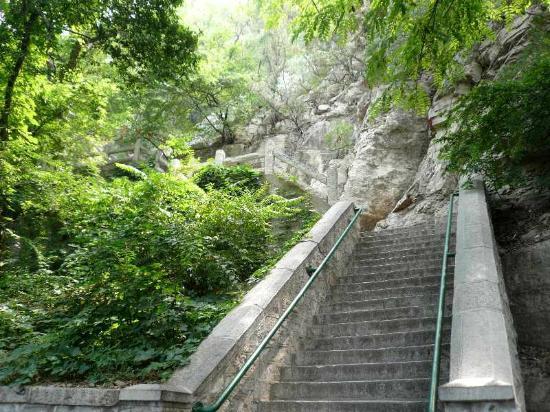 Qianfoshan: 6