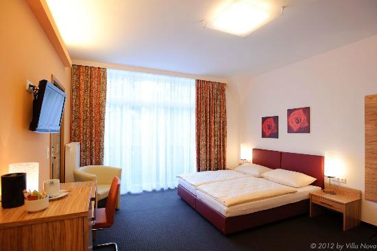 Villa Nova - Hotel garni: Zimmer Superior
