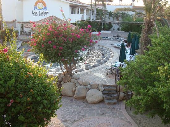 洛斯卡沃斯高爾夫度假酒店照片