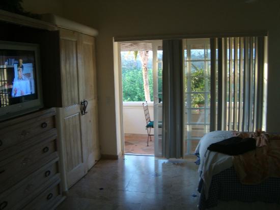 Los Cabos Golf Resort: La habitación