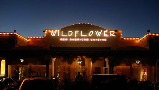 Wildflower Restaurant Tucson Reviews