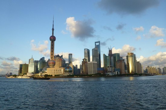 SAT China - Day Tours: -