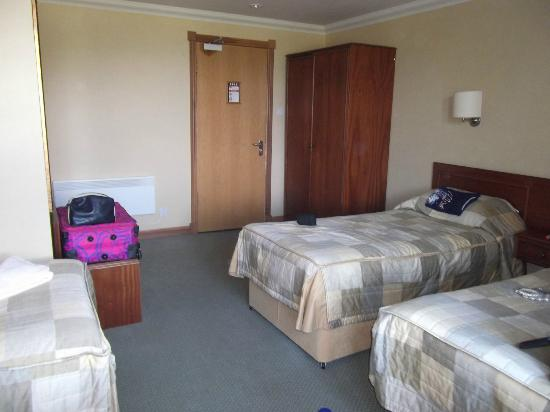 Aberfoyle, UK: Room 232