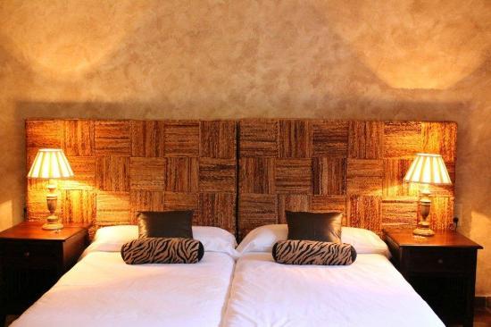 d25b534968691 HOTEL MOLI DE L HEREU (Ráfales