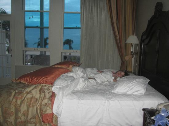Hotel del Coronado: Gorgeous ocean view