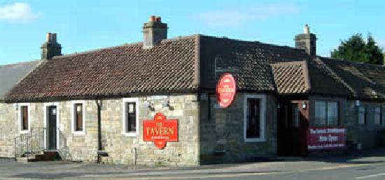 The Tavern at Strathkinness