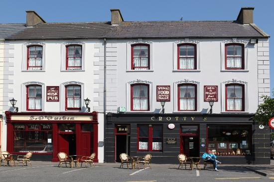 Photo of Crotty's Pub B & B Kilrush