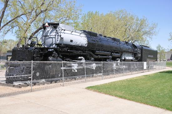 Cheyenne, WY: 4004 from the front