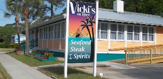Vicki's on Tybee