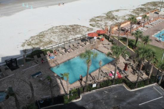 鸚鵡螺酒店照片