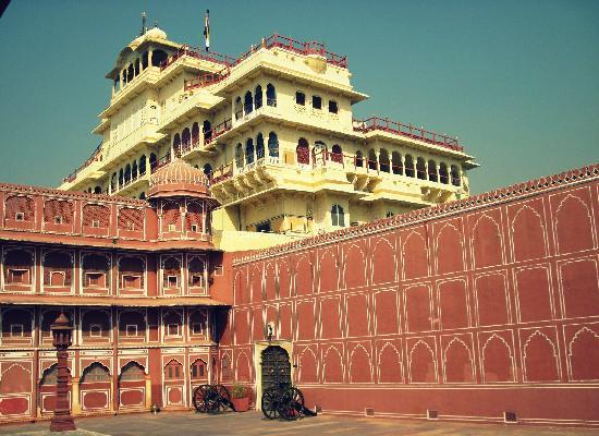 Ratan Niwas: Jaipur