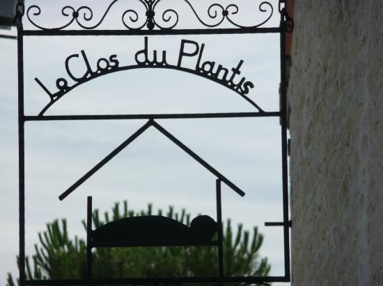 Le Clos du Plantis : c'est de l'art