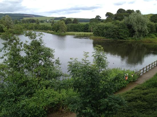 Days Inn Lockerbie Annandale Water: nice view