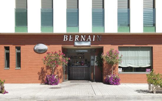 Restaurante Bernain