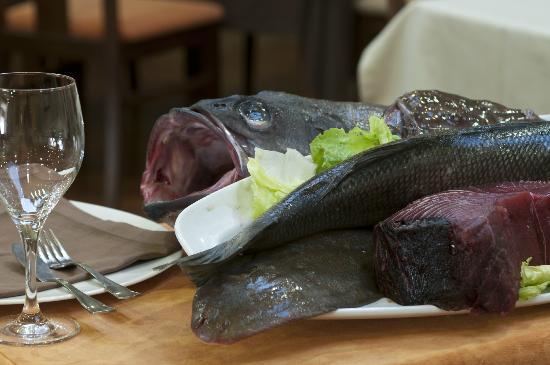 imagen Restaurante Bernain en Ponferrada