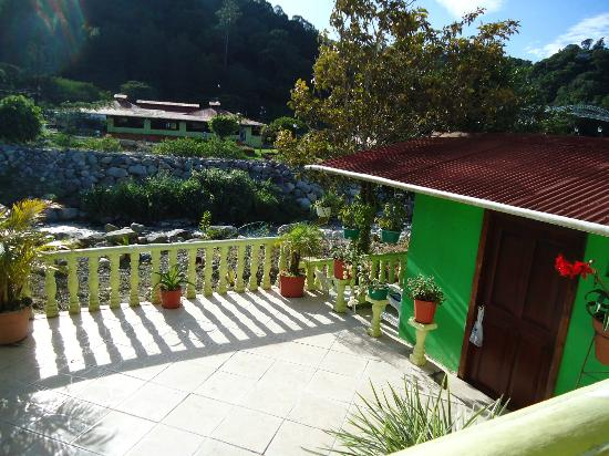 Hostal Boquete: A touch of peace