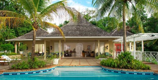 Sandals Royal Plantation: Villa Plantation 2 Bedroom Royal Plan