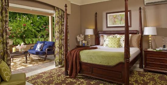 Sandals Royal Plantation: Villa Plantation 2 Bedroom Royal Plan