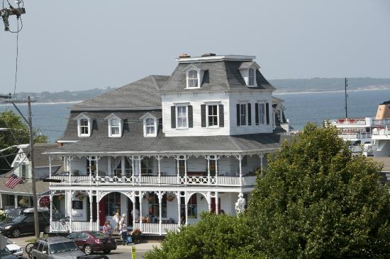 The Inn at Old Harbor