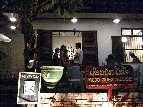 Mojo Guesthouse 이미지