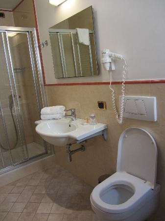 Taormina Hotel: Clean