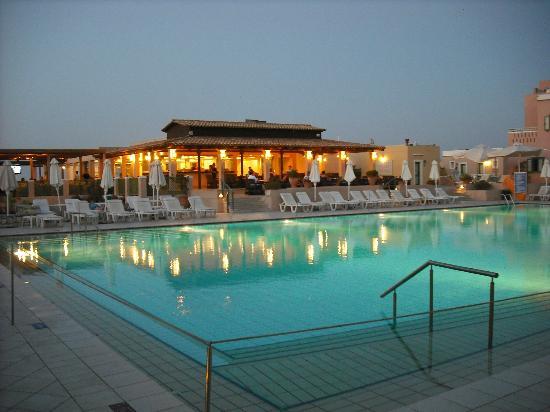 Silva Beach Top Pool