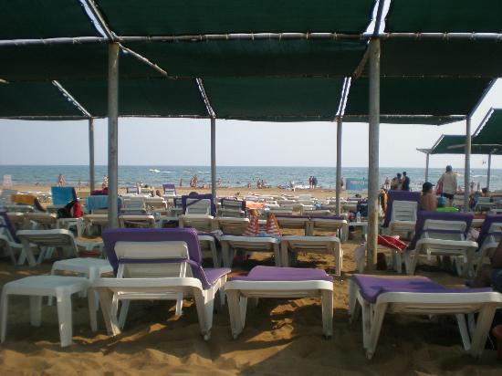 VONRESORT Golden Beach : plage