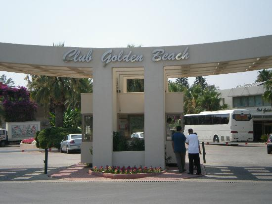VONRESORT Golden Beach : club golden beach