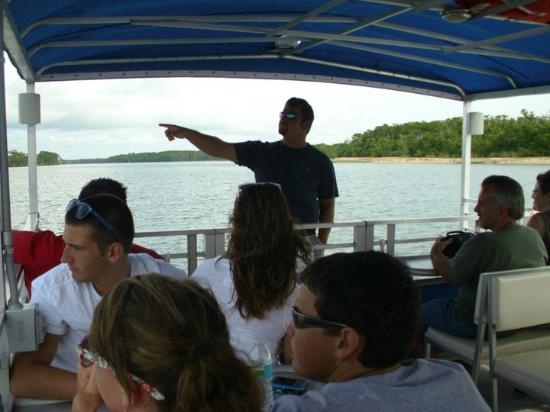 Apalachicola Maritime Museum: Educational estuary cruises, sunset cruises, and more