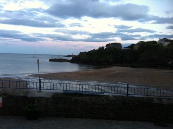 The Strand Inn: wonderful night in Dunmore East!