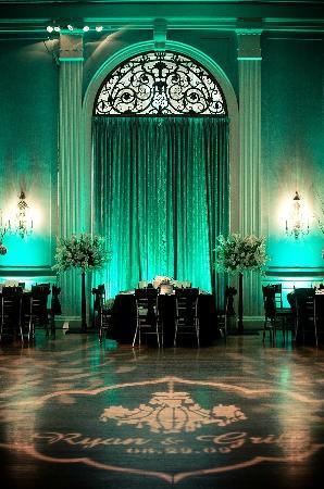 The Texas Federation of Women's Clubs: The Grand Ballroom