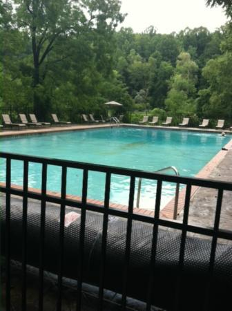 The Club at Hillbrook: Pool