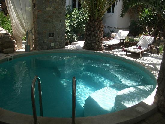 Afroditi Venus Beach Hotel Spa Outdoor Free To