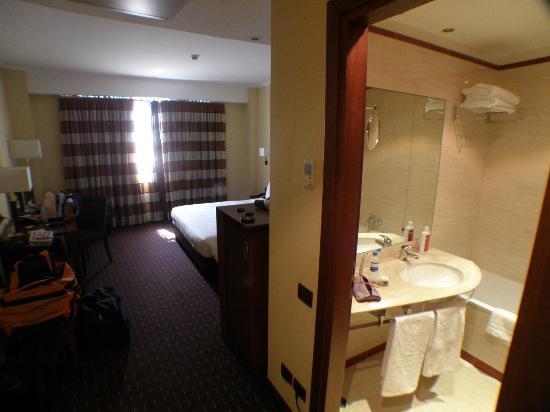 Hotel Capannelle: habitación3