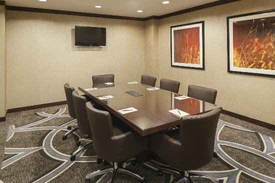 Sheraton Metairie New Orleans: Board Room