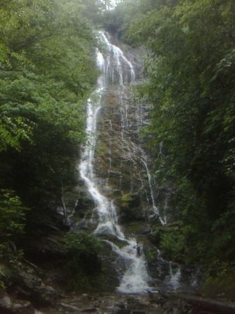 Mingo Falls: mingo 7-9-12