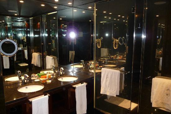 Hotel Hesperia Barcelone