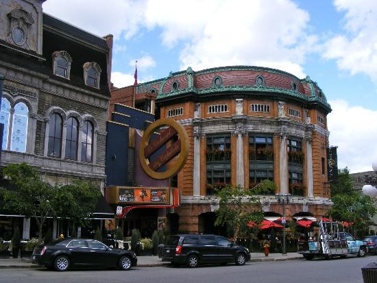 Hotel Plazza Quebec