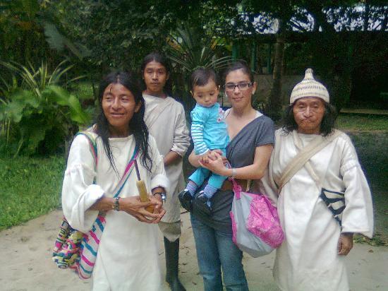 Taironaka Turismo Ecologico y Arqueologia : ufff k experiencia