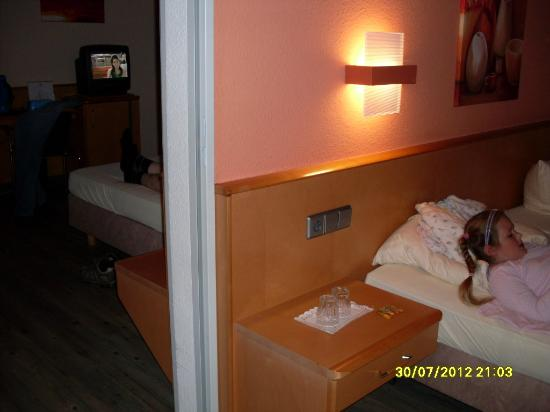 Senne Hotel Garni