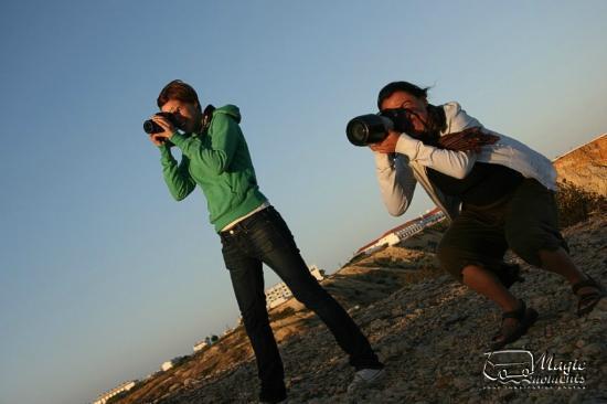 Magic Moments - Photo Walks & Photo Sessions: Photo Walk Sagres