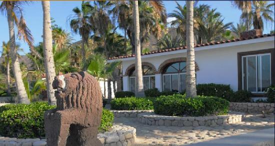 Rancho Las Cruces