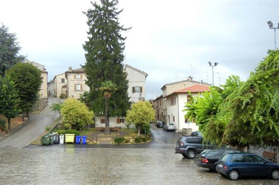 Boutique Hotel Leone: Montelparo /Italy
