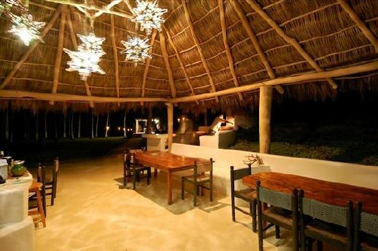 Careyes, Μεξικό: Playas Paraiso